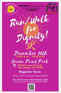 Run for Dignity 5K! @ San Diego | California | United States