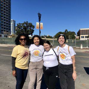 Fulfilling Destiny Volunteers