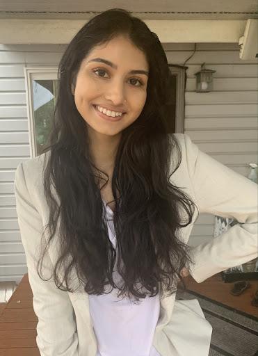 Priyanka Sarnaik